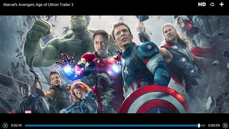 Dailymotion capture d'écran 4