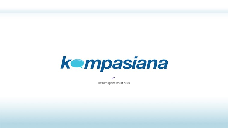 Kompasiana.com screen shot 0