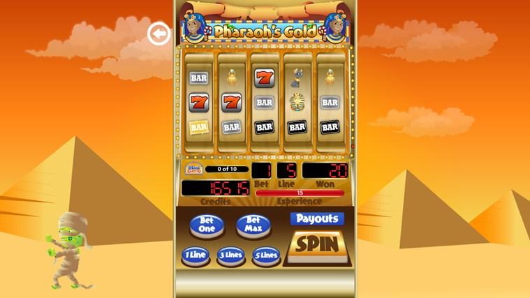 Best Free Games Online Casinos 2018