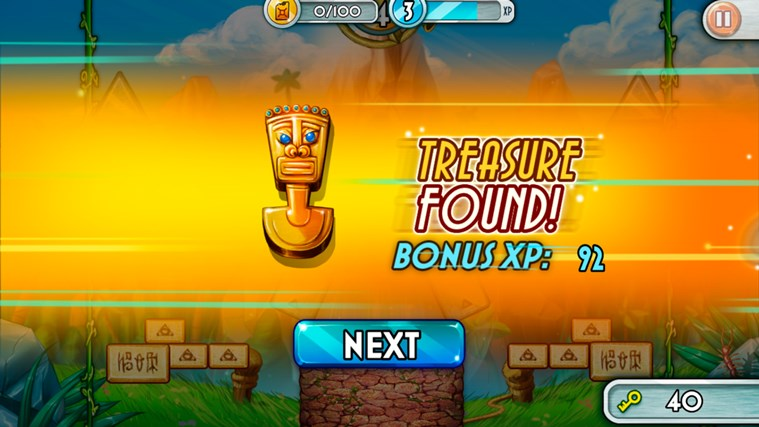 Secrets And Treasure: The Lost Cities screen shot 4