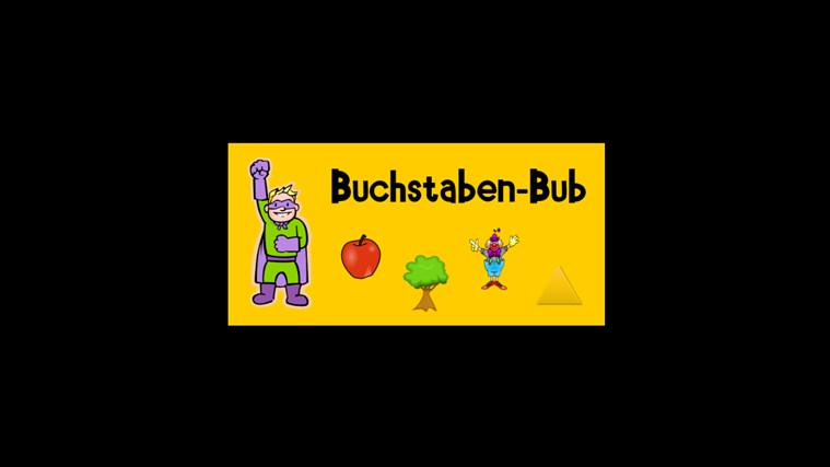 Buchstaben-Bub screen shot 6