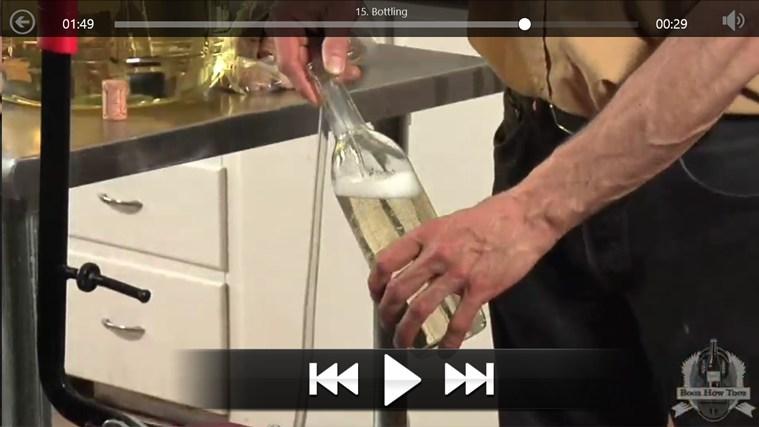 White Wine screenshot 4