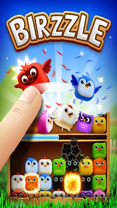 Birzzle Windows 8 Game