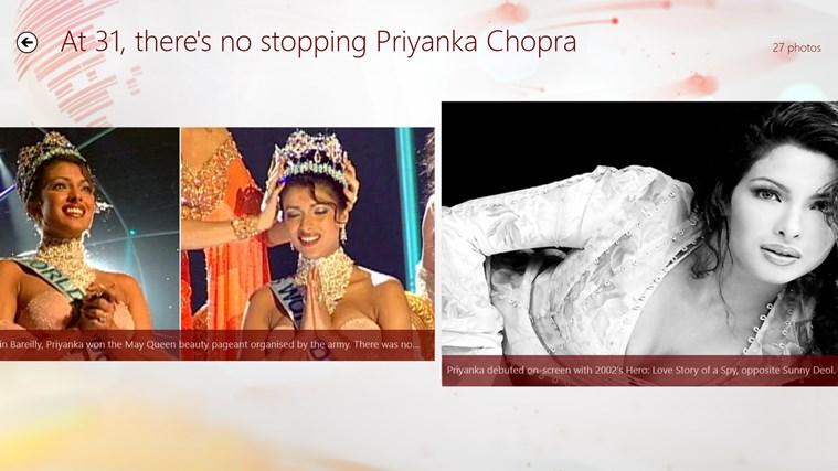 NDTV screen shot 2