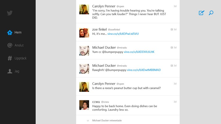 Twitter-skärmbild 0