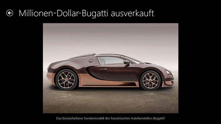 Autobild Screenshot 6