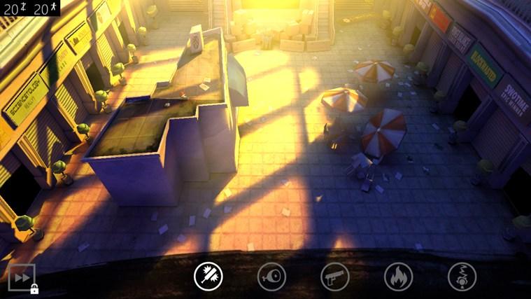 ByeByeBrain App-ocalypse captura de pantalla 0