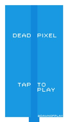 Dead Pixel: The Game screen shot 0