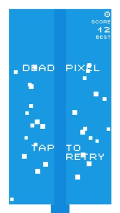 Dead Pixel: The Game screen shot 4