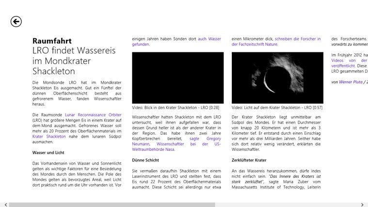 Golem.de Screenshot 2