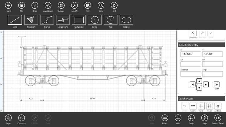 Back to the Drawing Board screen shot 0