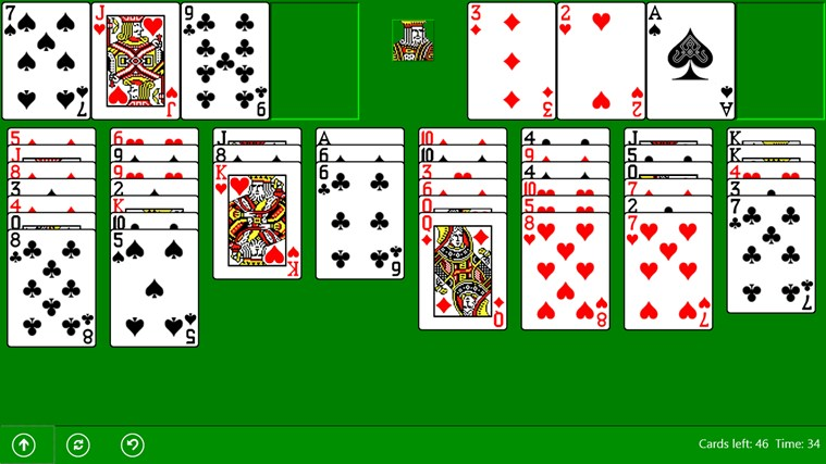 freecell card game free download for windows 8