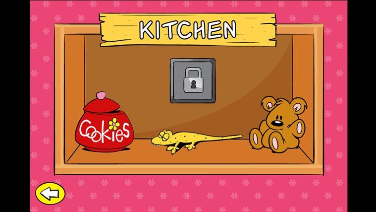 Feed Garfield! screen shot 6