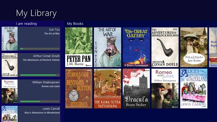 Book Bazaar Reader 4.16.62.0 full