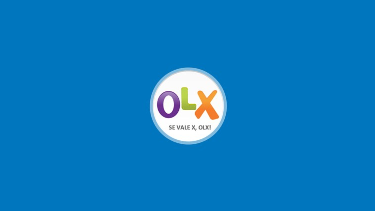 OLX Portugal captura de ecrã 0