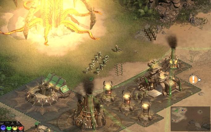 SunAge screen shot 4