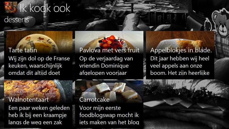 Ik Kook Ook screen shot 4