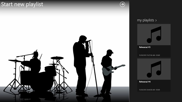 Chord Chart screenshot 0