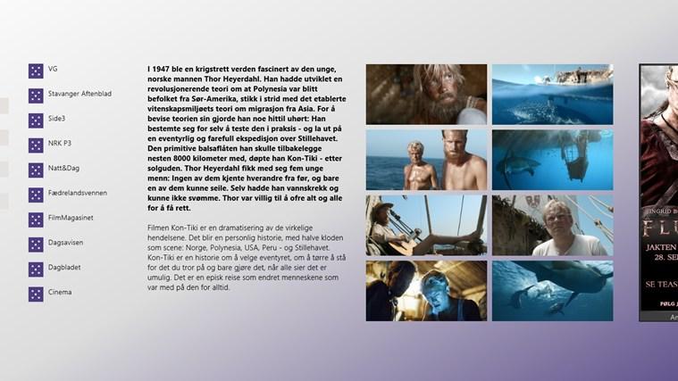 Filmweb skjermbilde 2