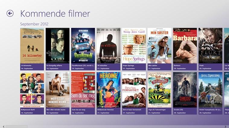 Filmweb skjermbilde 4