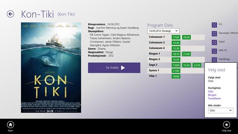 Filmweb skjermbilde 6