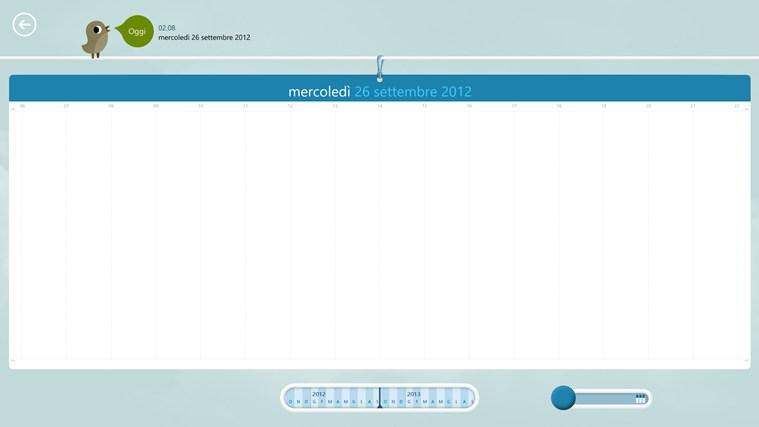 Fingertapps Organizer cattura di schermata 0