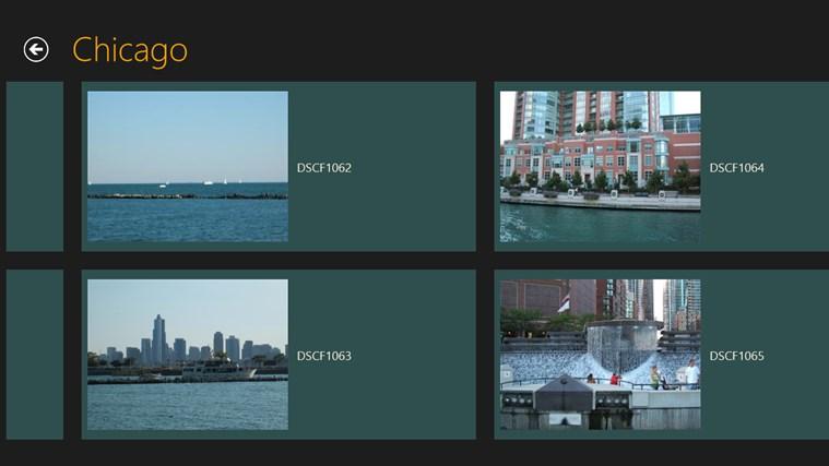 media center remote for windows 8 screenshot 6
