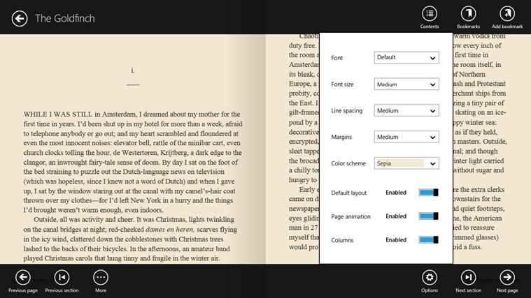 OverDrive - Library eBooks & Audiobooks screen shot 6