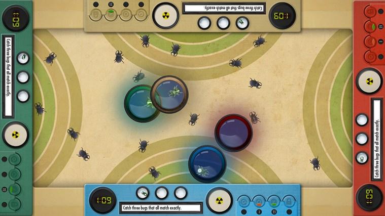 I SPY Challenger screen shot 4
