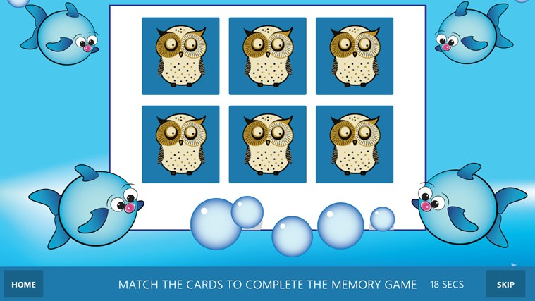 GS Preschool Games Lite screen shot 2