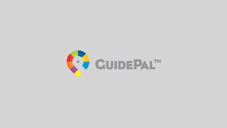 GuidePal-skärmbild 0