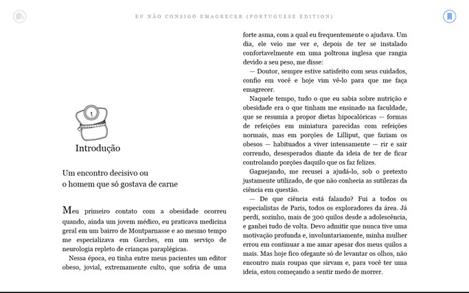 Kindle captura de tela 2