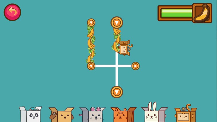 Boximals 123s screen shot 2