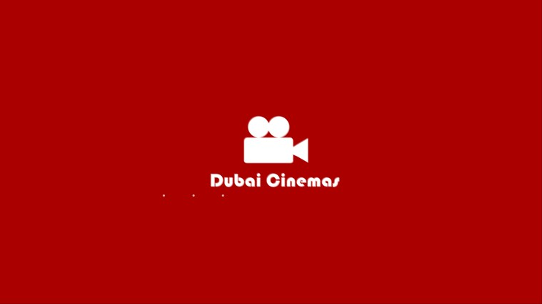Dubai Cinemas screen shot 0