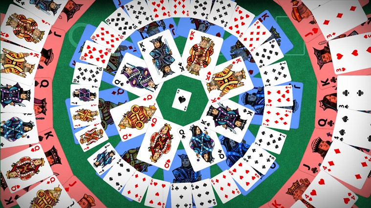 The greatest collection of Solitaire games yet, with beautiful graphics and new modes of play.