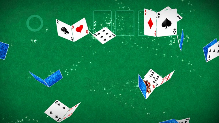 Microsoft Solitaire Collection App For Windows In The