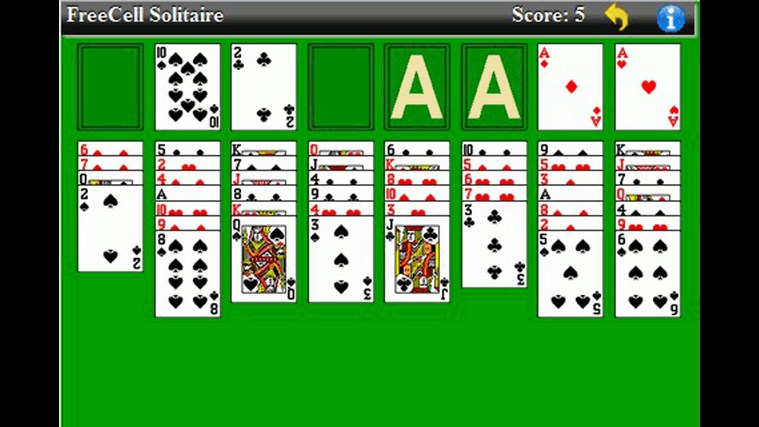 Your favorite freecell games with 123 freecell myideasbedroom com