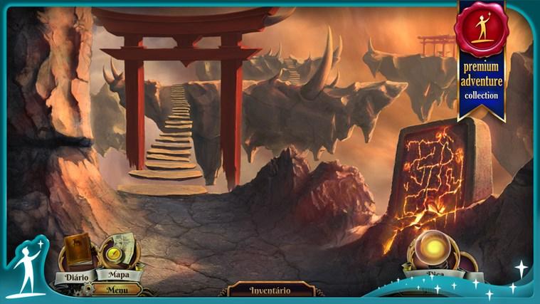 Dark Arcana: O Parque de Diversões captura de tela 6