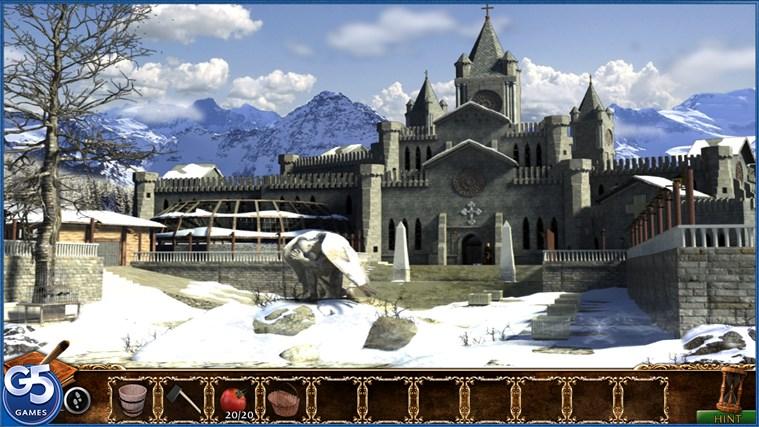 Where Angels Cry HD (Full) screen shot 0
