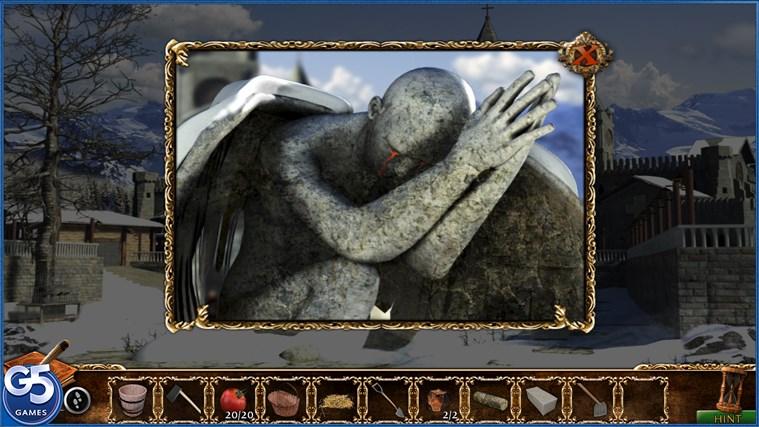 Where Angels Cry HD (Full) screen shot 2