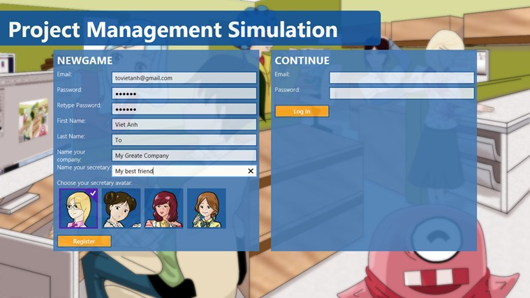 sim 335 managing projects Managing projects insert name course tutor institution date managing projects introduction project management is the art of professional organization of all com.