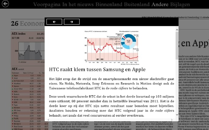 NRC schermafbeelding 2