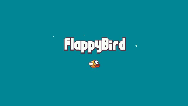 FlappyBirds Free screen shot 0