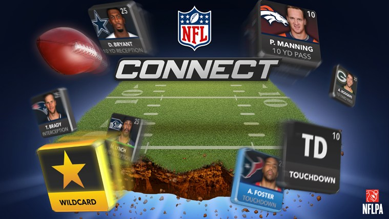 NFL Connect screen shot 0