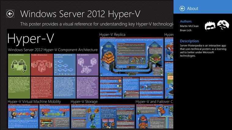 Posterpedia screen shot 6