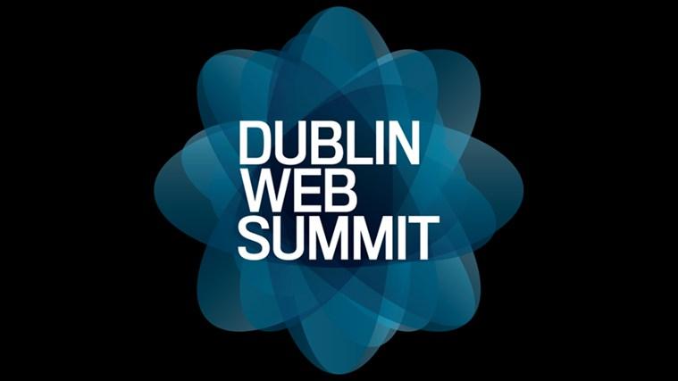 Dublin Web Summit 2012 petikan skrin 0