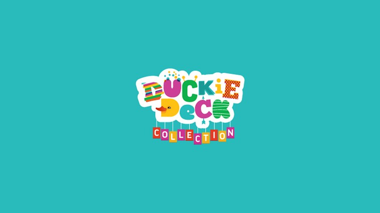 Duckie Deck Collection: Educational Games for Kids screen shot 0