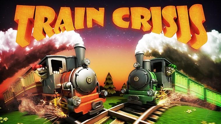 Train Crisis screen shot 0