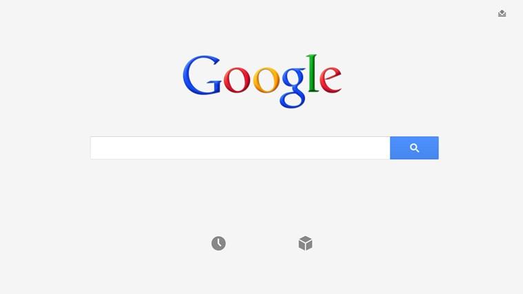 Google Search ảnh chụp màn hình 0