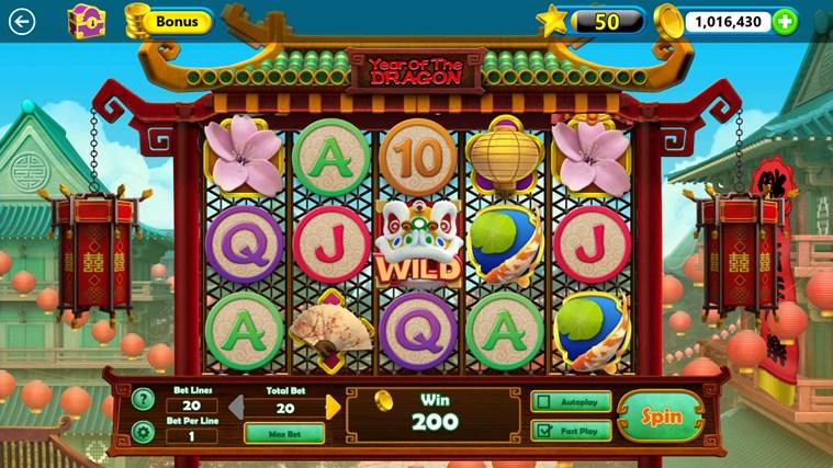 Microsoft Jackpot screen shot 4